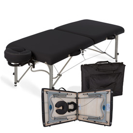 Earthlite Luna Portable Massage Table Package
