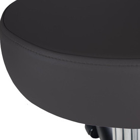 EarthLite Pneumatic Stool - closeup
