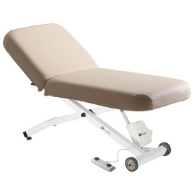 Earthlite Massage Table Cover, PROFESSIONAL tilt back