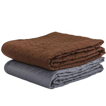 Earthlite Massage Table Blanket, Microfiber Quilted, PREMIUM