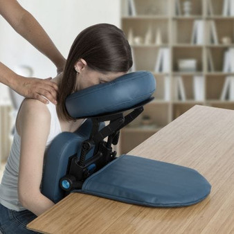Earthlite Desktop Massage, TravelMate Package