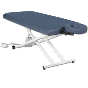 Custom Craftworks Classic Pro Basic Electric Lift Massage Table