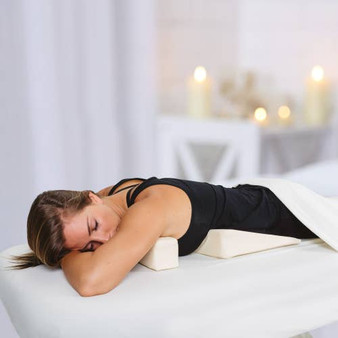 Earthlite Massage Table Bolster, COMFORT