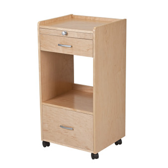 Earthlite Element Trolly - maple