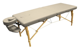 Custom Craftworks Portable Massage Table, COMPANION