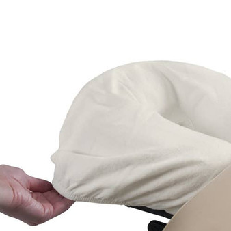 Earthlite Massage Table Face Pillow Cover, Essentials, easy to install