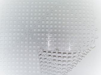 Touch America HydroMassage Non-Slip Floor Mat