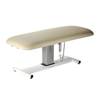 Touch America Wet/Dry Massage Table, Battery Lift Back, APHRODITE