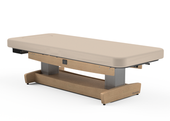 Oakworks Flat Top Massage Table, Performalift