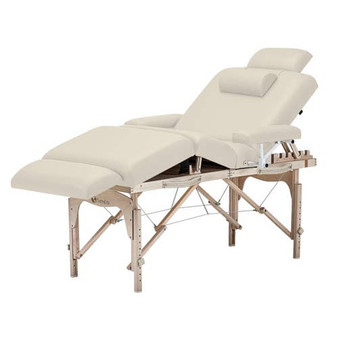 Earthlite Portable Salon Table Package, CALISTOGA
