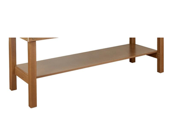 Oakworks Treatment Table Shelf, POWERLINE