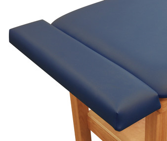 Oakworks Treatment Table Extender, POWERLINE or SEYCHELLE
