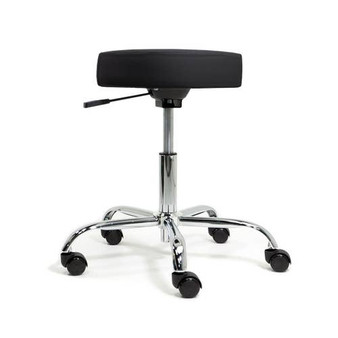 Earthlite Massage Furniture, Pneumatic Rolling Stool