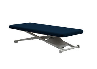 Oakworks Physical Therapy Table, Electric Lift, PT 100
