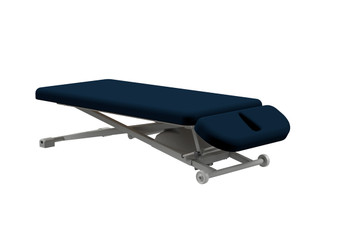 Oakworks Physical Therapy Table, Electric Lift, PT 250