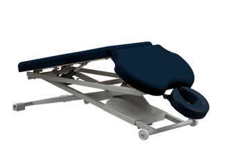 Oakworks Physical Therapy Table, Electric Lift, PT 400M