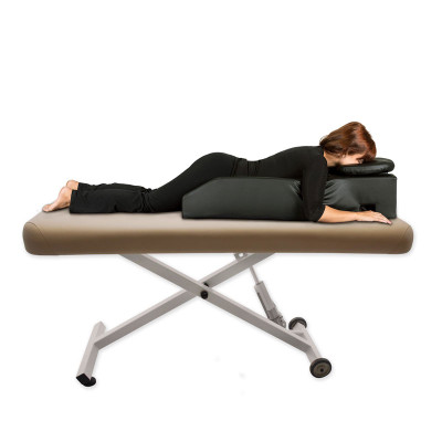 When and Why to Lie in a Prone Position - COVID-19?