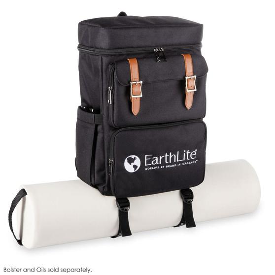 Earthlite Therapist Travel Backpack, Go-Pack