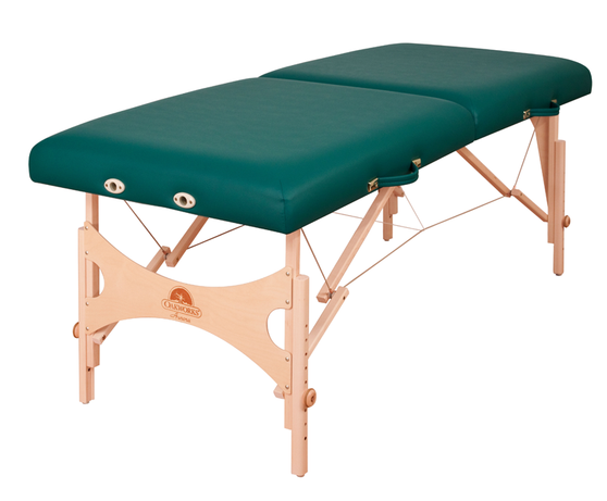 Oakworks Portable Massage Table, AURORA