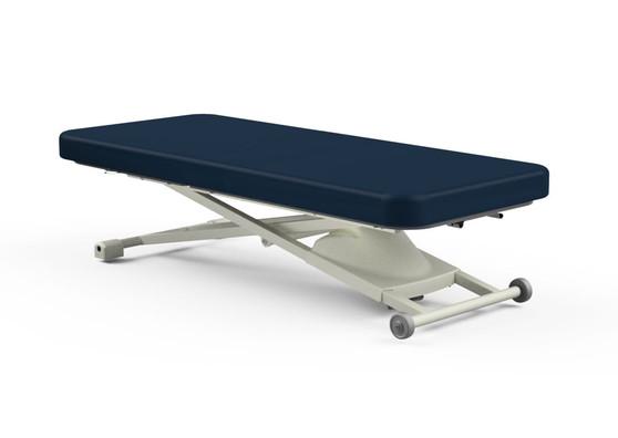 Oakworks Flat Top Electric Lift Massage Table, PROLUXE