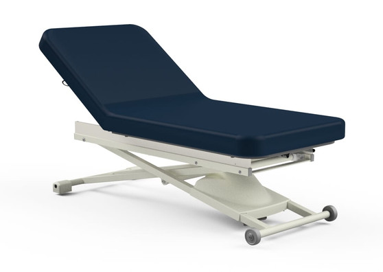 Oakworks LiftAssist Backrest Massage Table, PROLUXE