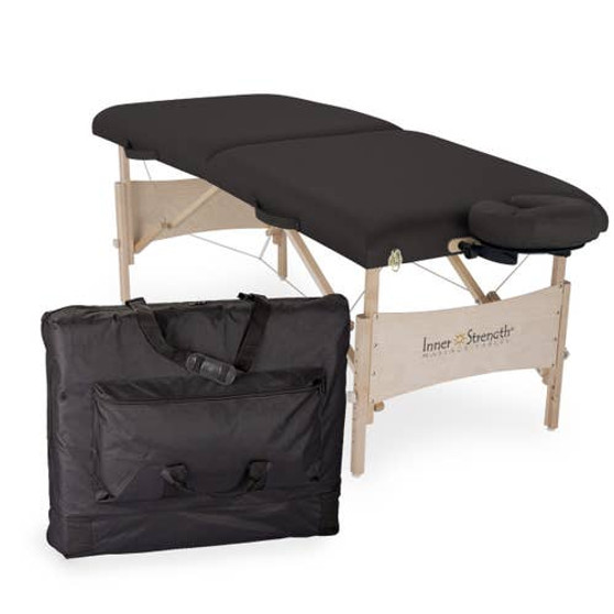 Inner Strength Portable Massage Table Package, ELEMENT