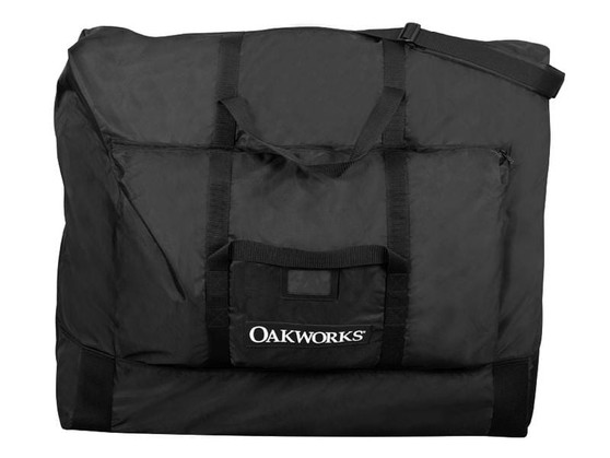 Oakworks Portable Massage Table Professional Carry Case