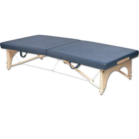 Custom Craftworks Classic Feldenkrais Technique Table