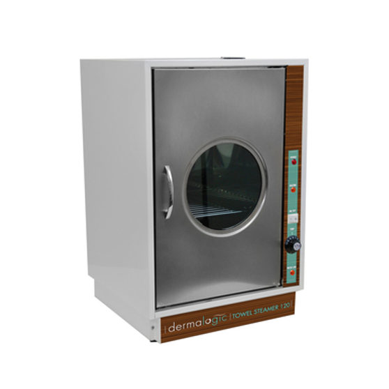 Dermalogic Spa Equipment Towel Steamer, WATKINS 120