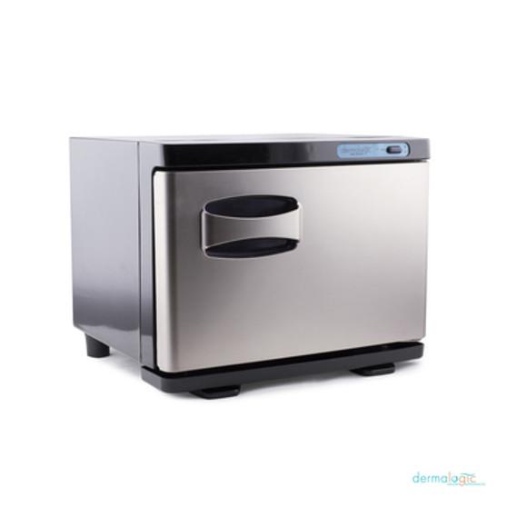 Dermalogic Spa Sanitizing UV Towel Warmer 8 Liter