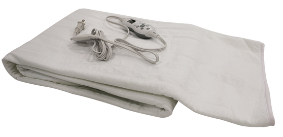 Custom Craftworks Massage Table Linens, Warming Pad, Electric
