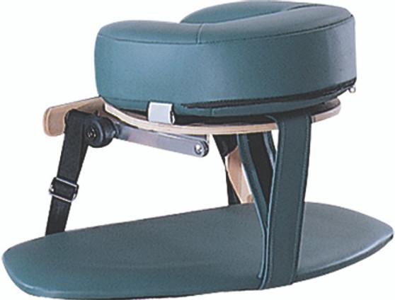 Custom Craftworks Massage Table Hanging Arm Rest Shelf, Solutions