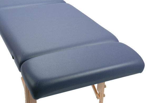 Custom Craftworks Massage Table Extention, Foot, Classic Series