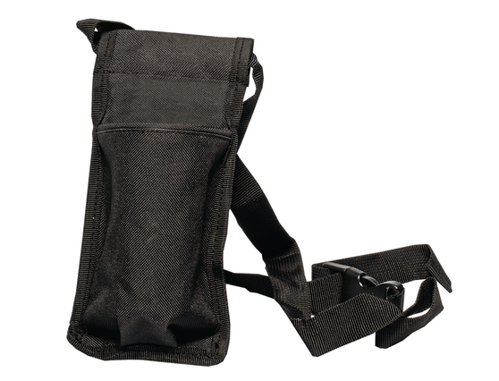 Custom Craftworks Oil Holster, Single, Black