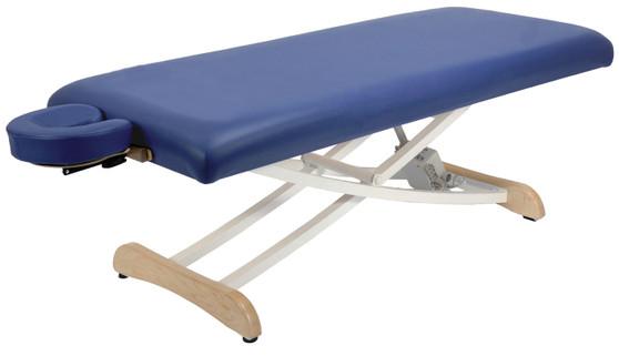 Custom Craftworks Classic Electric Massage Table, ELEGANCE BASIC