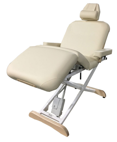 Custom Craftworks Classic Electric Massage Table, ELEGANCE DELUXE