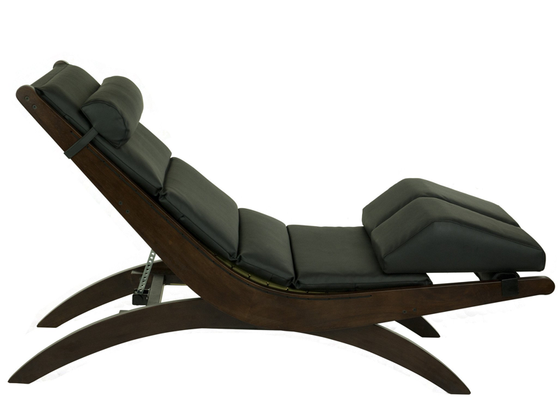 Touch America Nail Salon Luxury Spa Pedi-Lounge, BREATHE