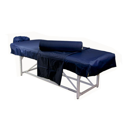 Touch America HydroMassage Table Linens - Flat wet sheet