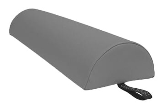 "Oakworks Massage Table Bolster, 8"" x 26"", HALF-ROUND"
