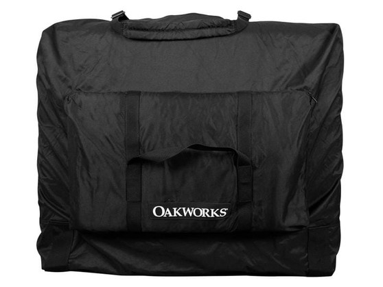 Oakworks Portable Massage Table Carry Case, ESSENTIAL