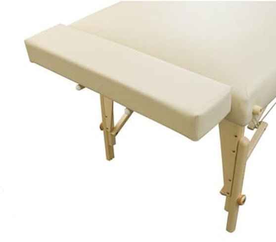 "Oakworks Portable Massage Table, Extender, 27"" x 7"""