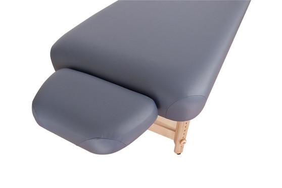 Oakworks Massage Table, Universal Table Extender, Aerocel Padding
