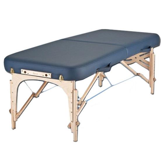 Earthlite Spirit Portable Massage Table