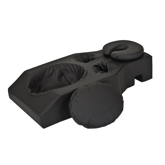 Earthlite Pregnancy Cushion and Headrest