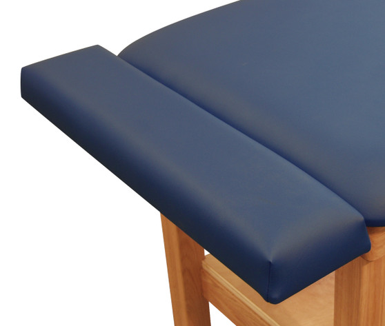 Oakworks Treatment Table Extender, POWERLINE or SEYCHELLE