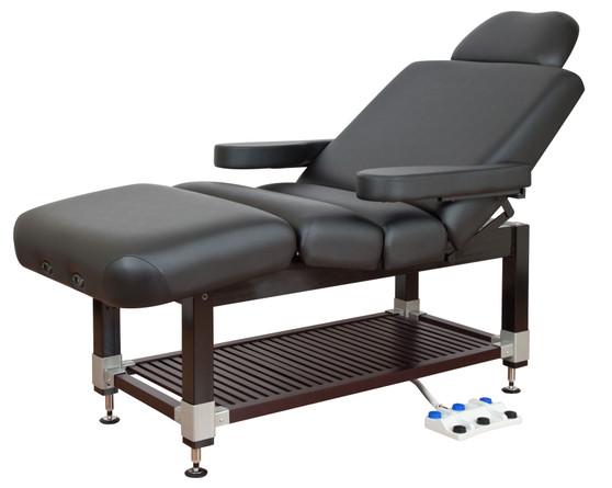Oakworks Spa Electric Salon Top Table, CLODAGH LEO