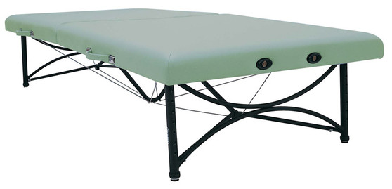 Oakworks Portable Massage Physical Therapy Table, STORABLE MAT