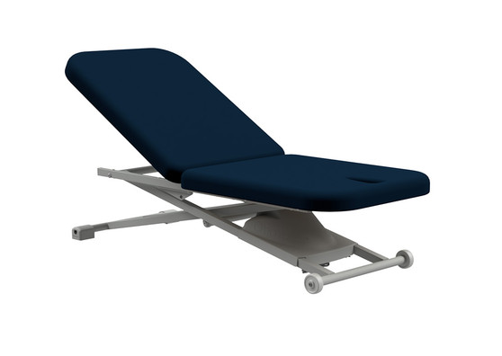 Oakworks Physical Therapy Table, Electric Lift, PT 150