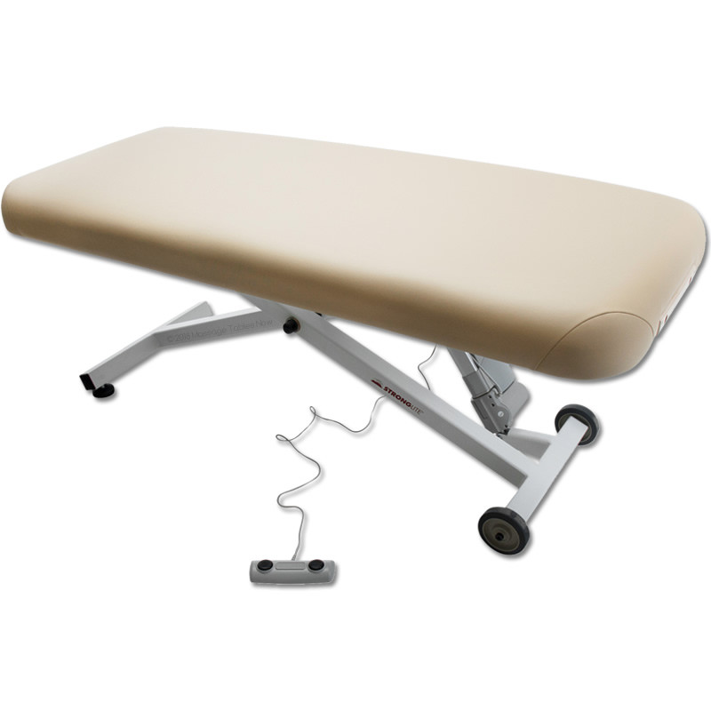 Stronglite Ergo Lift Massage Table
