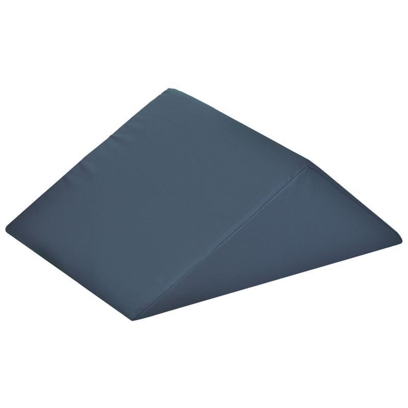 Earthlite Angle Bolster - mystic blue